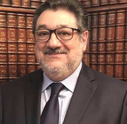 Dr. Panos Chatzipanos