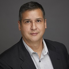 Mike Otero