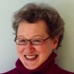 Mimi Rosenfeld